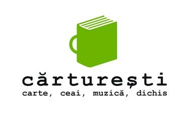 logo carturesti